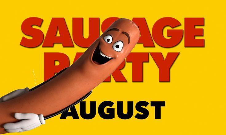 Primo+spot+tv+per+il+film+Sausage+Party