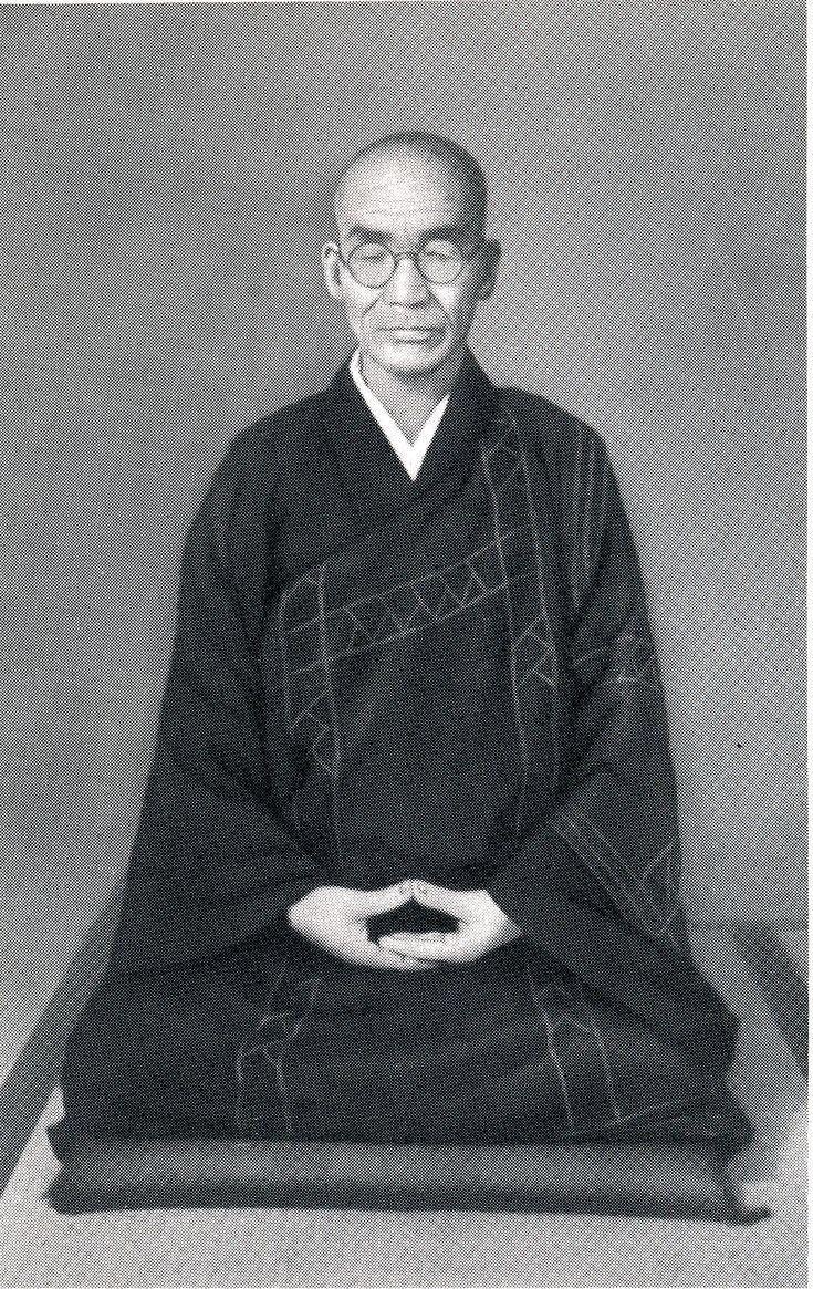 澤木興道老師