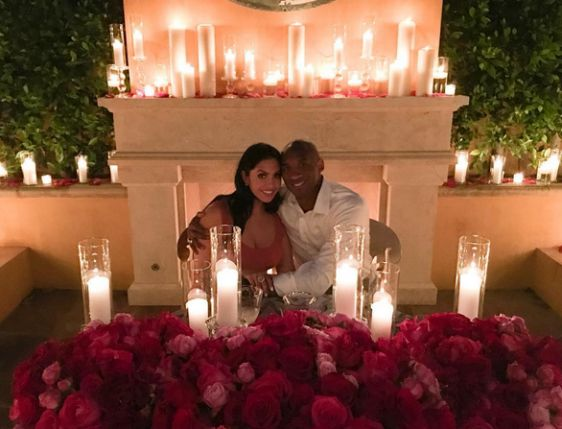 Kobe Bryant and wife celebrate 15th wedding anniversary! - http://www.thelivefeeds.com/kobe-bryant-and-wife-celebrate-15th-wedding-anniversary/