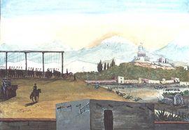 Batallón de San Patricio - Wikipedia, la enciclopedia libre