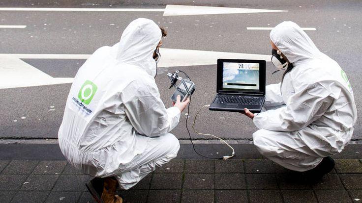Milieudefensie heeft een kort geding tegen de staat gewonnen waarin maatregelen werden geëist om de lucht in Nederland schoner te maken.