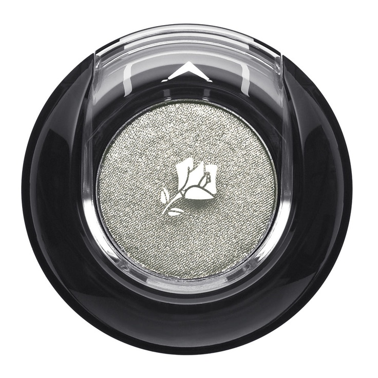 Lancome All That Glitters - the latest eyeshadow I'm lusting after! Glittery pewter-green beauty...