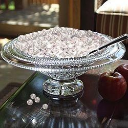 Edible Small Sugar Diamonds