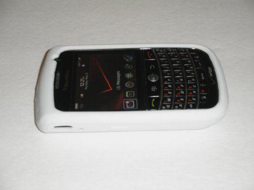 Buy Premium (WHITE) Silicone Soft Skin Case Cover for RIM BlackBerry 9630 or BlackBerry 9650 NEW for 0.01 USD | Reusell
