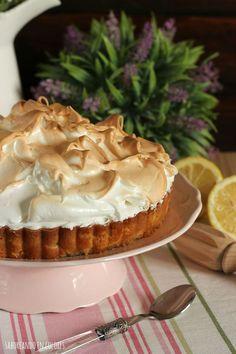 El mejor Lemon Pie que vas a probar en toda tu vida!!!