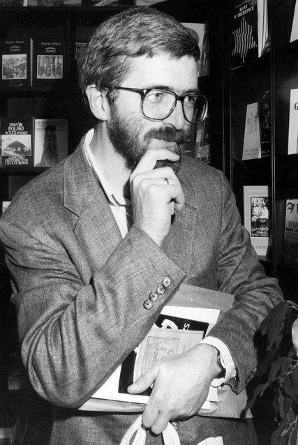 Stanislaw Baranczak, 68, Polish underground poet, academic and translator, dies - NYTimes.com