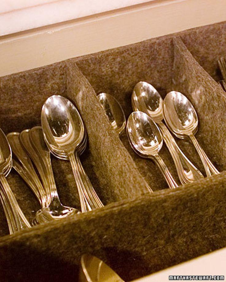 Die besten 20+ Industrial kitchen drawer organizers Ideen auf - organisation kuchen schubladen