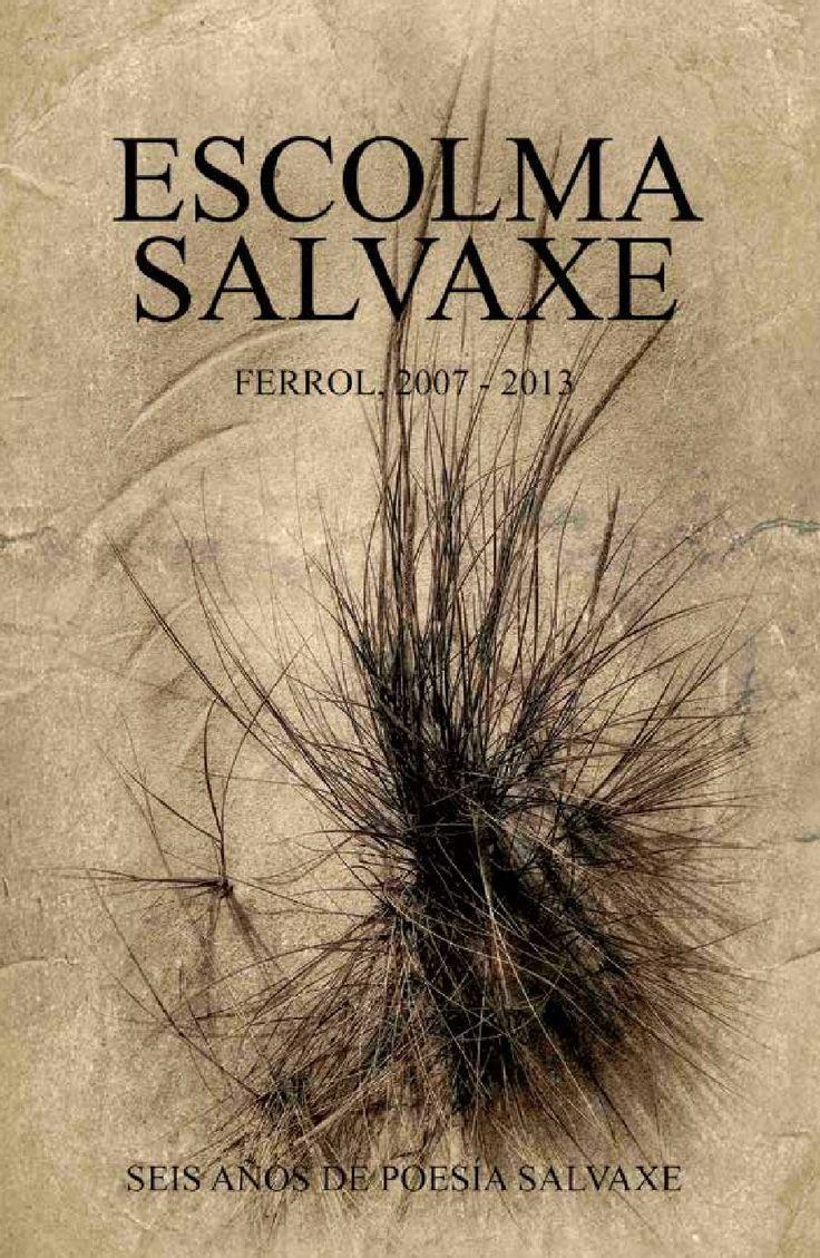 (9) ESCOLMA SALVAXE | Karlotti Valle - Academia.edu