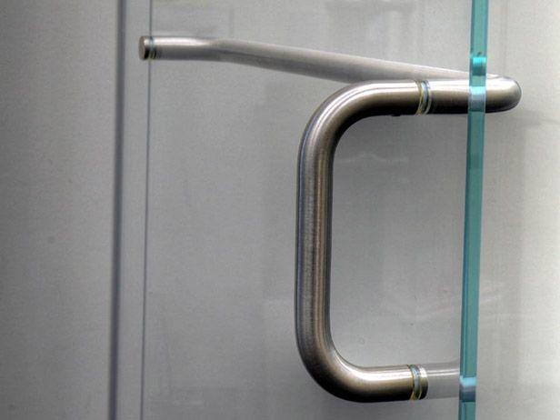 1000 Ideas About Shower Door Handles On Pinterest