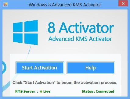 Windows 8 Permanent Activator Kj Mac Free Download