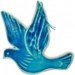 Greek Ceramic Art - Bird