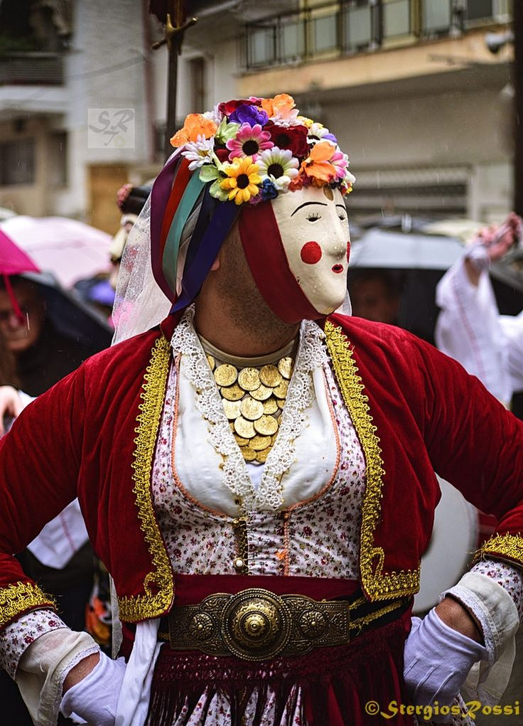 https://flic.kr/p/FrqLvW | Mpoula | carnival, traditional