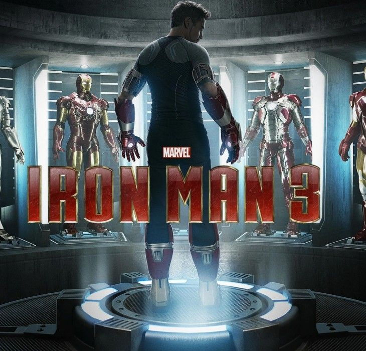 Ver Iron Man 3 Online Castellano Gratis Hd - elcineines