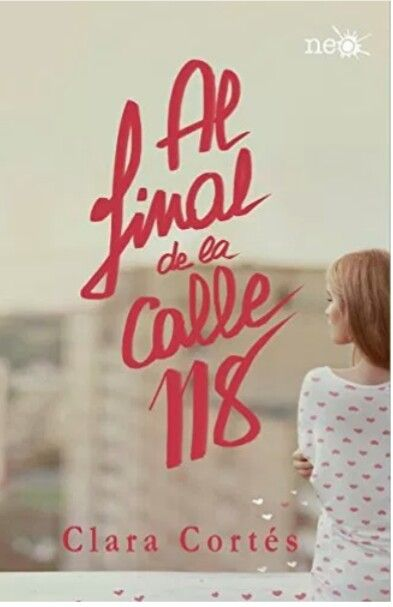 61 best life images on pinterest bonheur lyrics and pura vida al final de la calle at the end of street find this pin and more on libros by gameromercy88 see more fandeluxe Images
