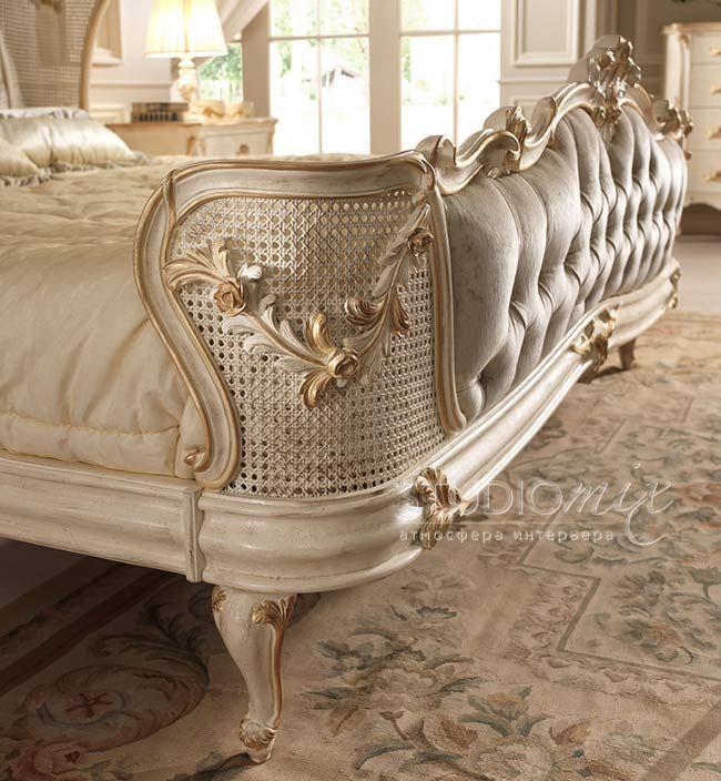 Итальянские спальни. Итальянская мебель под заказ в Киеве. Studio Mix