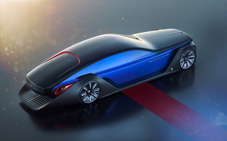 Inspired by wonderful world of Syd Mead illustrations and the latests trends of Rolls-Royce form-factor, designer try to create an ultimate luxury electric vehicle for futuristic world of autonomous driving.