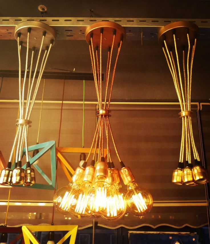 sarkit lamp lamba cable avize aydinlatma tasarim decorative