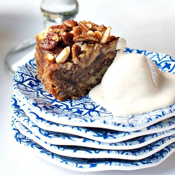 Collin Street Bakery Cake Recipe