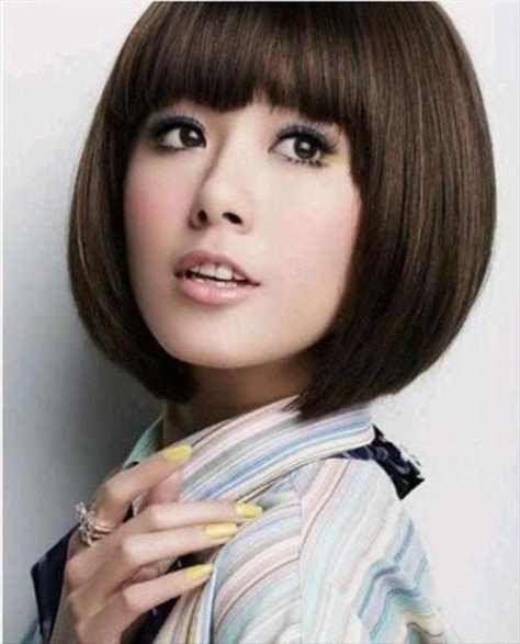 Korean Short Hairstyle on Pinterest - Ulzzang short hair, Korean hair ...