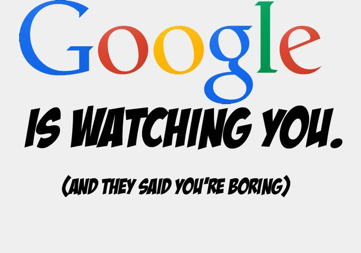 How to Find Out What Google Knows About You (and How to Stop It)   56