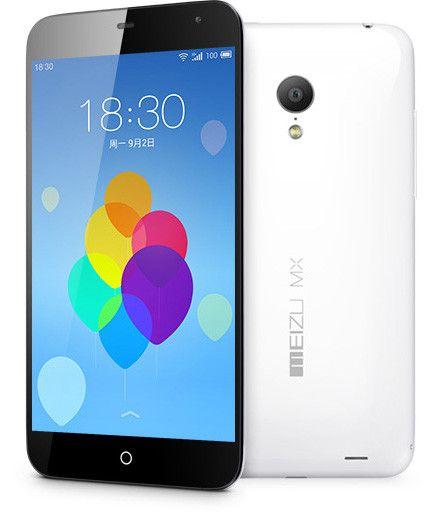 Meizu presentó su nuevo smartphone con todas las cualidades que se desean de un móvil de hoy en día. Lo malo es que esta tecnología no quiere salir de China. http://www.linio.com.mx/celulares-telefonia-y-gps/desbloqueados/