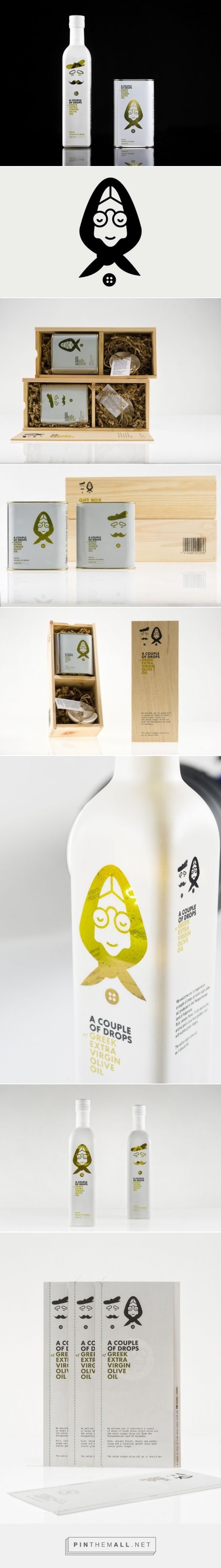 Beetroot: Oil's Well! by Beetroot Design Group curated by Packaging Diva PD. Cute packaging makes me want to buy this : ) PD
