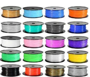 Top 5 PLA Filaments for your 3d-printer https://redd.it/4bekxq