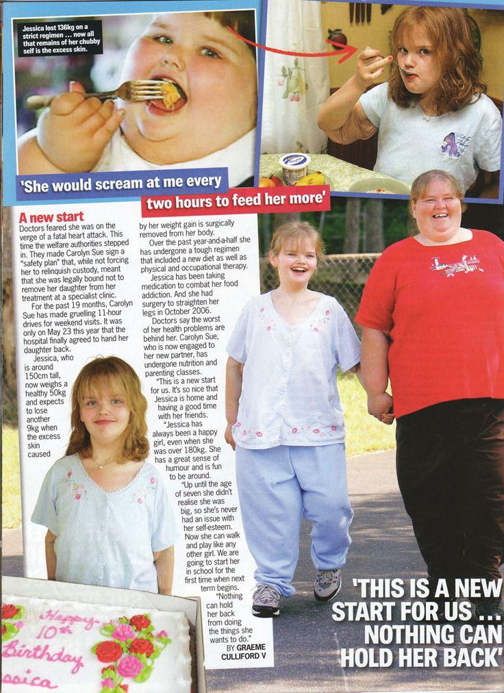 Fat Jessica Maury 109