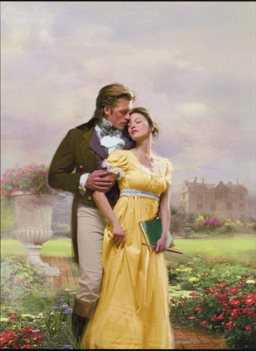 Фото Парень обнимает девушку за плечи в саду (com imagens ...