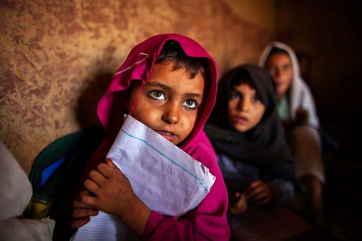 Pakistan: Education Reform in Pakistan