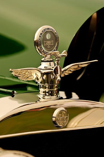 Classic Hood Ornaments..Re-pin brought to you by agents of #Carinsurance at #Houseofinsurance in Eugene, Oregon