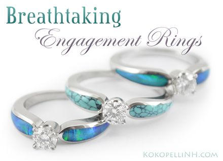 Native American Engagement Ring Handmade Wedding Rings Bridal Pinterest Jewelry And