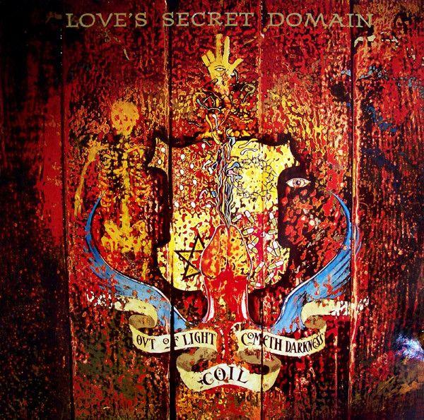 Coil - Love's Secret Domain (Vinyl, LP, Album) at Discogs