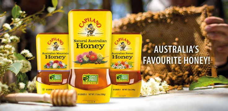 Capilano honey #australianmade #beekeeping #bees