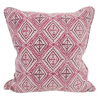 walter g fuses the traditional art of hand block printing and natural dying with design to bring you an eclectic range of fabric pillows