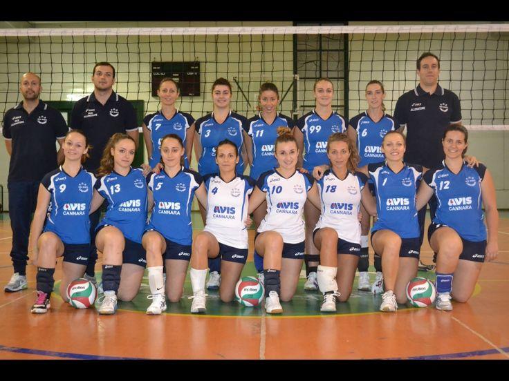Cannara volley femminile: vittoria fuori casa e fuori regione a Sansepolcro
