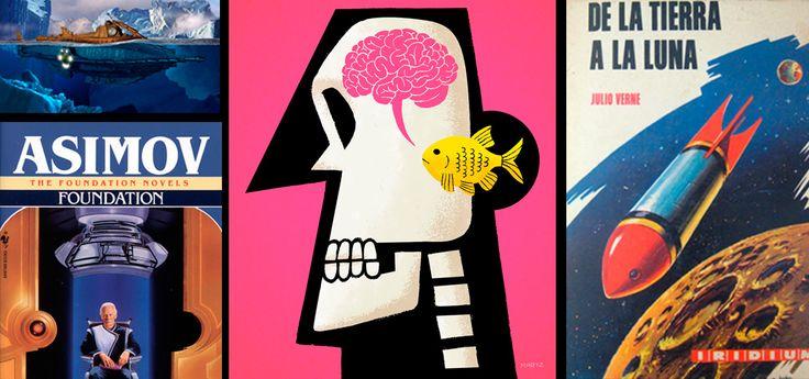 ¿Qué tan ficticia es la ciencia ficción? – Blog Tekton Technologies