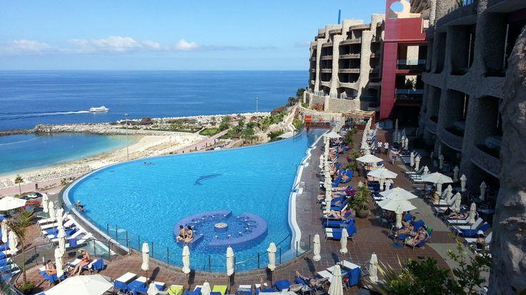 Gloria Palace Royal Hotel & Spa in Puerto Rico