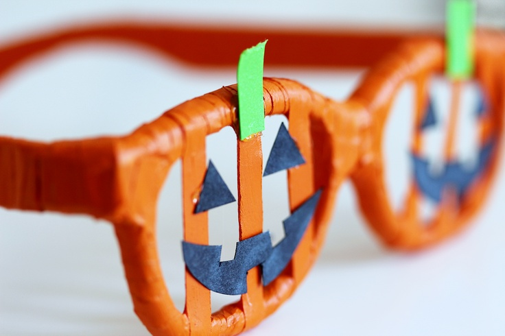 1000+ images about Halloween Costume Glasses on Pinterest ...