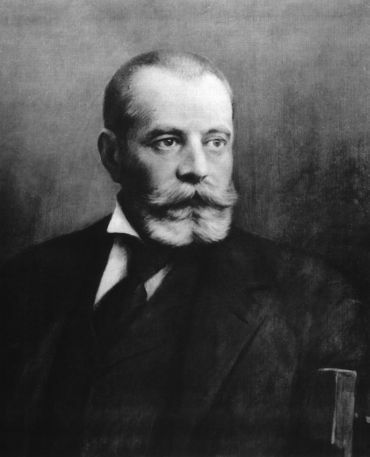 Tivadar Puskás de Ditró (1844 - 1893) was a Hungarian inventor, telephone pioneer, and inventor of the telephone exchange. He was also the founder of Telefon Hírmondó.