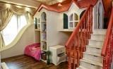playroomIdeas, Kids Bedrooms, Beds, Little Girls Room, Kids Room, Kidsroom, Kid Rooms, Dreams Room, Playhouse