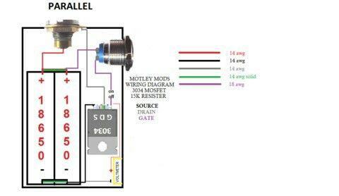 box mod wiring diagram product wiring diagrams u2022 rh genesisventures us