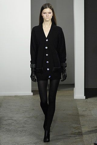 Christopher Kane   Fall 2007 Ready-to-Wear Collection   Style.com