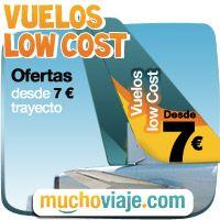 Ofertas de vuelos baratos. Buscador de vuelos y comparador de billetes de avion baratos. Tus destinos al mejor precio.