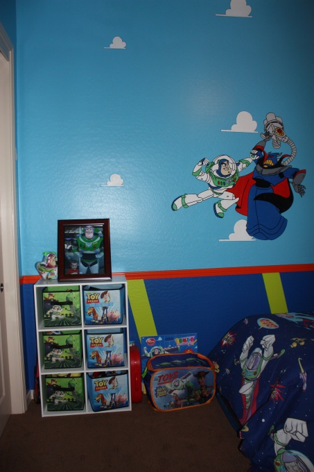 toy story room the clouds kids bedroom bedroom ideas paint ideas pixar
