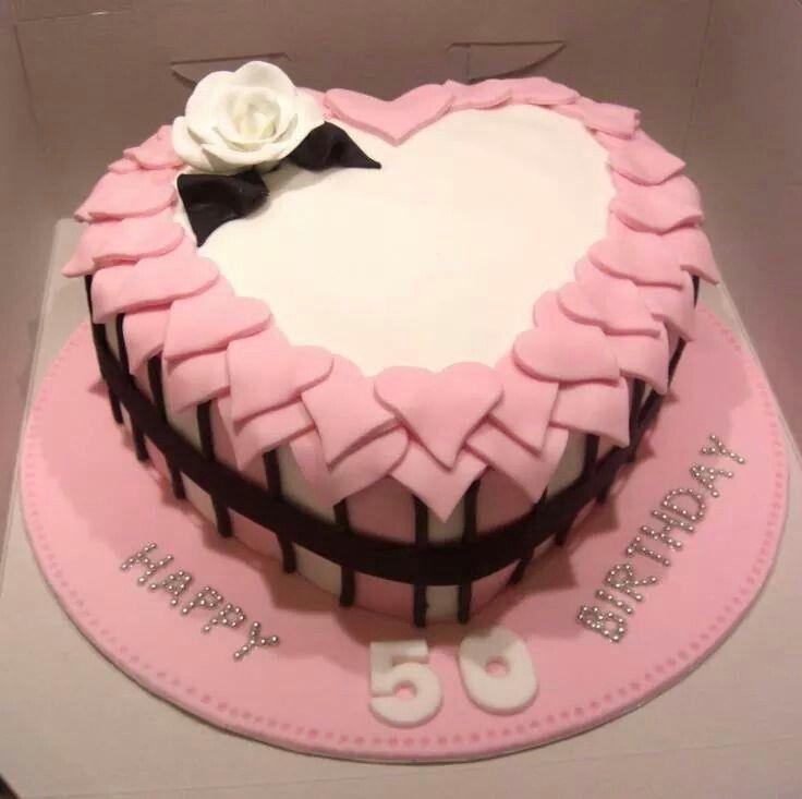 172 best ** DORTY • srdce ** images on Pinterest | Heart cakes ...