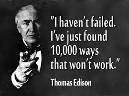 All About Thomas Edison and His Great Inventions - Easy Science For Kids