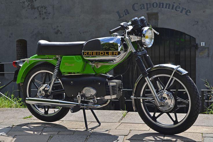 Kreidler RMC 1976 | Flickr - Photo Sharing!
