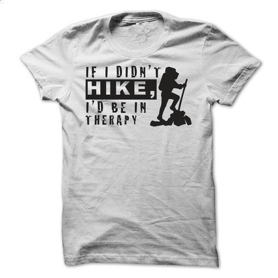 I LOVE HIKING! - #tee shirt #cool shirt. MORE INFO =>…