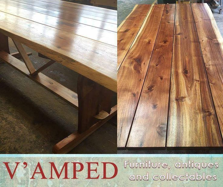 This beautiful Blackwood Table would look absolutely stunning in your living space. Available from #VampedFurniture for only R14,000. Contact Rory on 076 983 4008 for more information. Delivery available nationwide on arrangement. T's & C's apply.